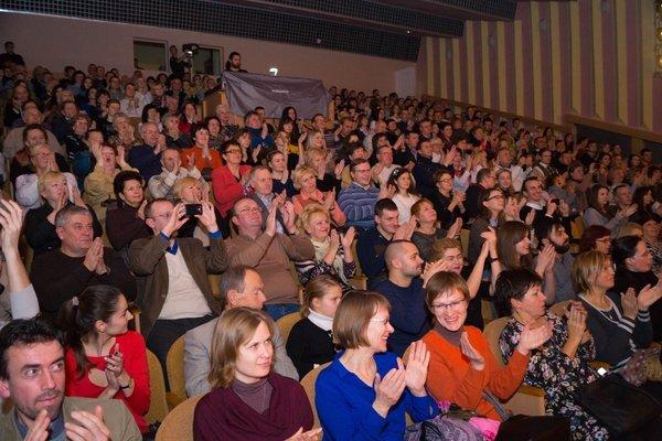 Френк Синатра в Гродно: как вспоминали великого музыканта (фото) - фото 5