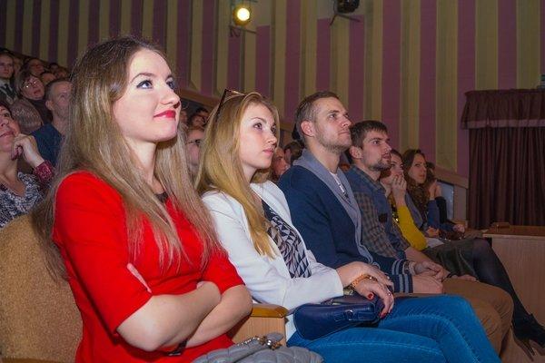 Френк Синатра в Гродно: как вспоминали «сладкий голос» Америки (фото) (фото) - фото 8