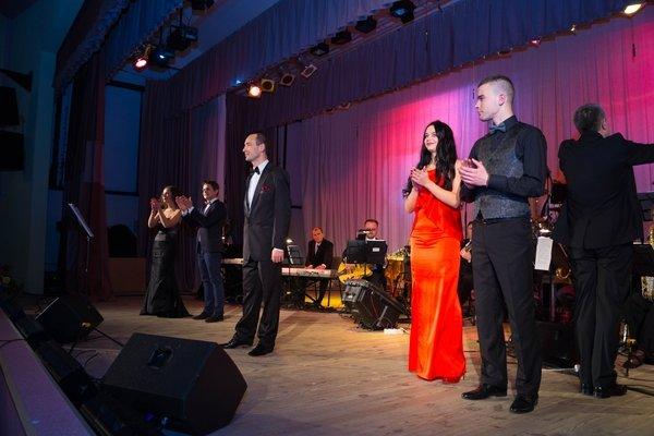 Френк Синатра в Гродно: как вспоминали великого музыканта (фото) - фото 8