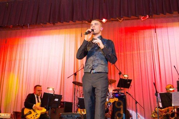 Френк Синатра в Гродно: как вспоминали великого музыканта (фото) - фото 1