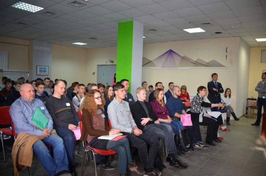 У Житомирі обговорюють перше бачення створення та діяльності Молодіжного центру, фото-2