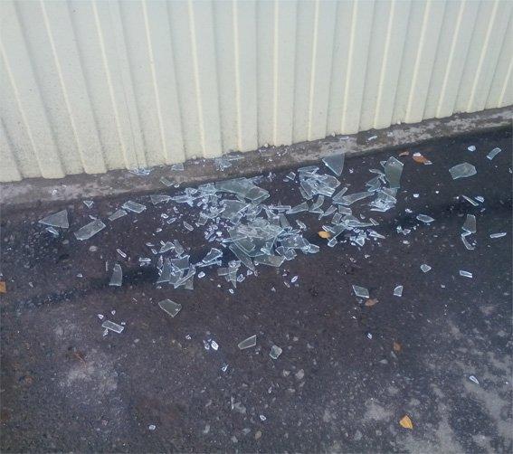 Поліцейські встановили особу злодія, який обікрав сільську крамницю. ФОТО (фото) - фото 1