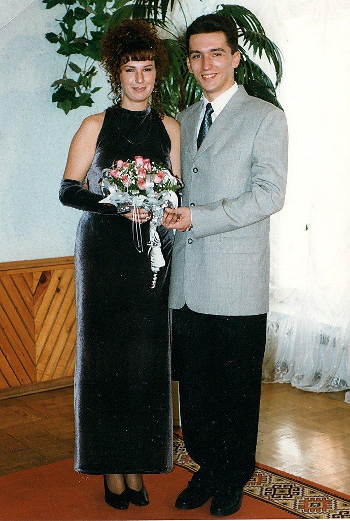 «Поругались в интернете, созвонились, завели семью». История первой пары байнета — «DmitryI» и «Очаровашки» из Гродно (фото) - фото 3