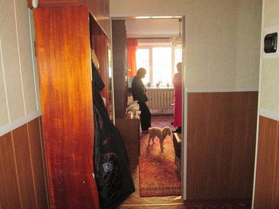 На Николаевщине грабитель квартиры сбежал от полиции, оставив подельницу  (ФОТО) (фото) - фото 3