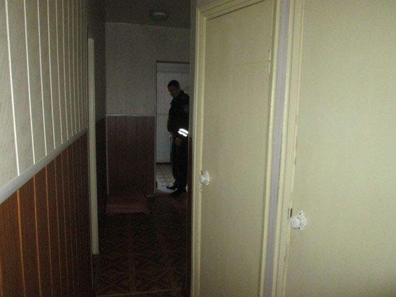 На Николаевщине грабитель квартиры сбежал от полиции, оставив подельницу  (ФОТО) (фото) - фото 2