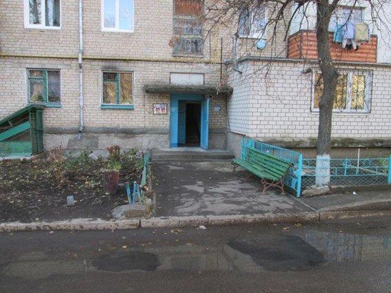 На Николаевщине грабитель квартиры сбежал от полиции, оставив подельницу  (ФОТО) (фото) - фото 1