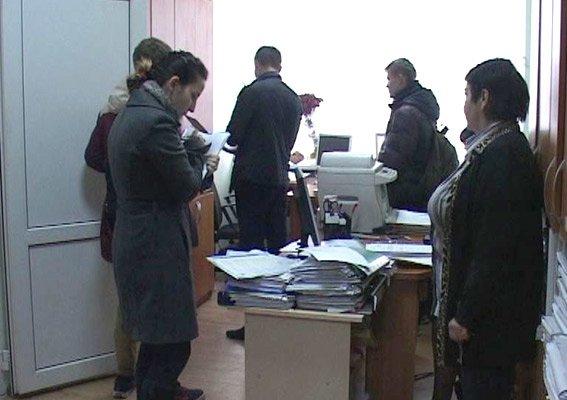 Руководство порта под Одессой уличили в хищении более трех миллионов (ФОТО, ВИДЕО) (фото) - фото 1
