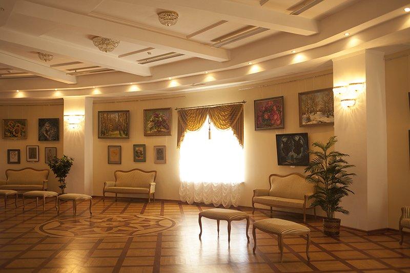 Круглое здание в Белгородской области стало одной из главных достопримечательностей Черноземья (фото) - фото 2