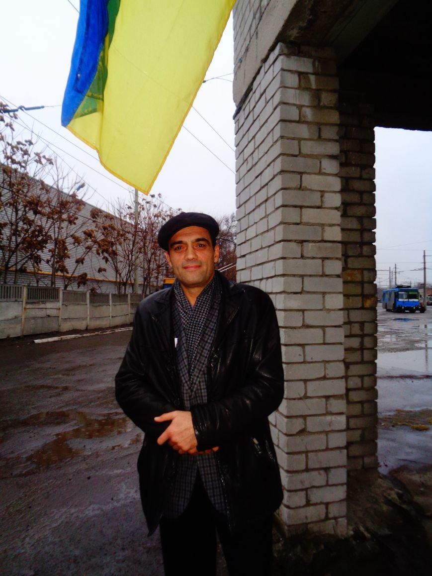 По Гагарина с комфортом: в Днепропетровске на маршрут запустили новые троллейбусы (ФОТО) (фото) - фото 6