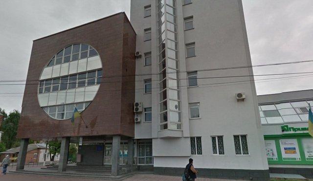 Господарський суд Вінницької області переїде з «Книжки» на Пирогова. На ремонт планують витратити 4,2 мільйони, фото-1