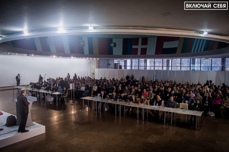 Игорь Манн провел бизнес-тренинг в рамках форума «ВКЛЮЧАЙ СЕБЯ #НОМЕР1» (1)