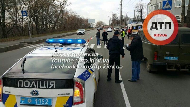 ДТП на Белицкой: женщину насмерть сбило полицейское авто (ФОТО), фото-4
