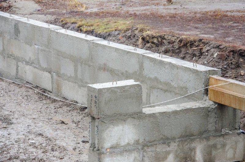 В Днепропетровске восстанавливают стадион «Трудовые резервы» (ФОТО) (фото) - фото 1