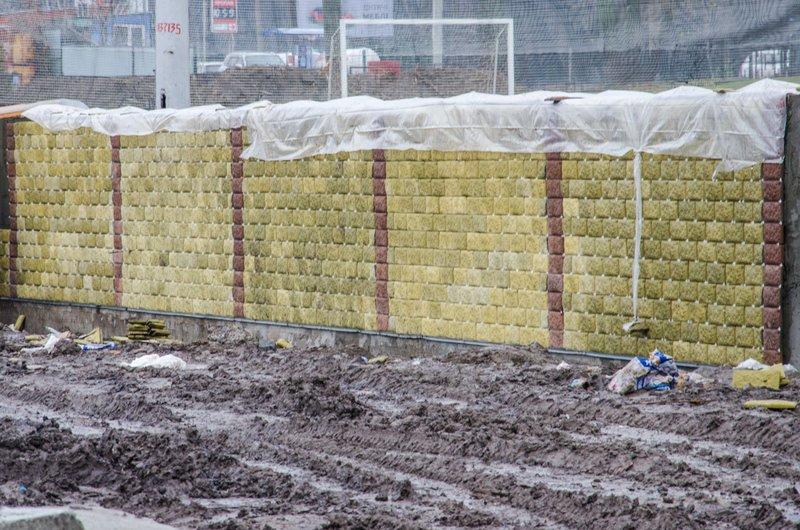 В Днепропетровске восстанавливают стадион «Трудовые резервы» (ФОТО) (фото) - фото 3