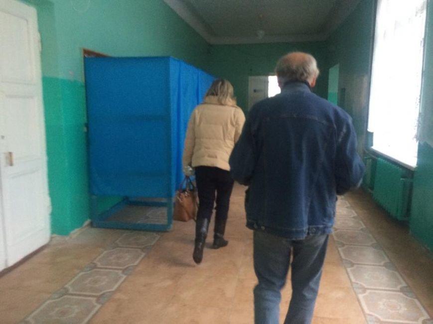 В Мариуполе начался процесс выдачи бюллетеней участковым комиссиям (ФОТО, ВИДЕО), фото-6