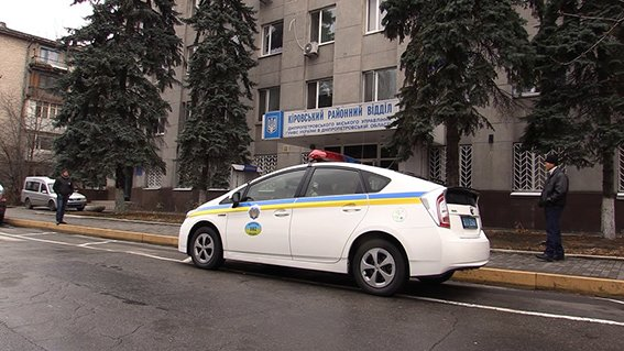 В Днепропетровске полиция обнаружила роженицу, которая пыталась убить своего новорожденного ребенка (ФОТО) (фото) - фото 1