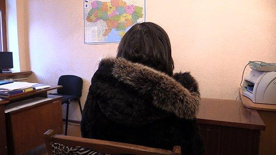 В Днепропетровске полиция обнаружила роженицу, которая пыталась убить своего новорожденного ребенка (ФОТО) (фото) - фото 3