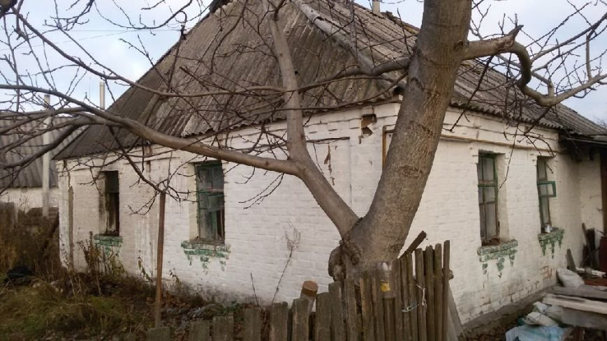 В Киевской области во время пожара погиб мужчина (ФОТО) (фото) - фото 4