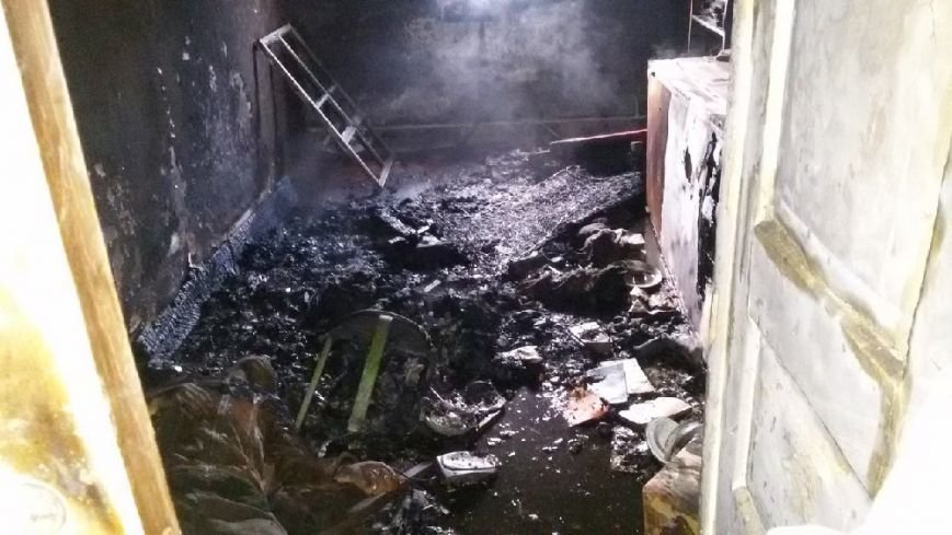 В Киевской области во время пожара погиб мужчина (ФОТО) (фото) - фото 3