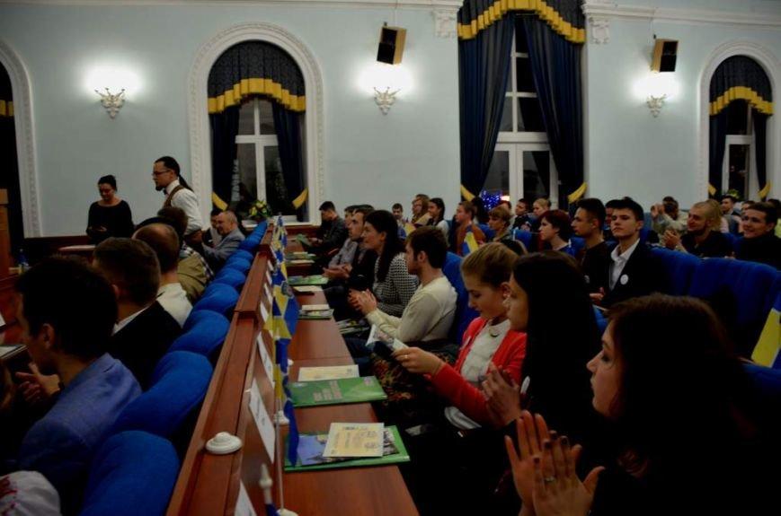 У Житомирі відбувся випуск «Школи місцевого самоврядування», фото-2