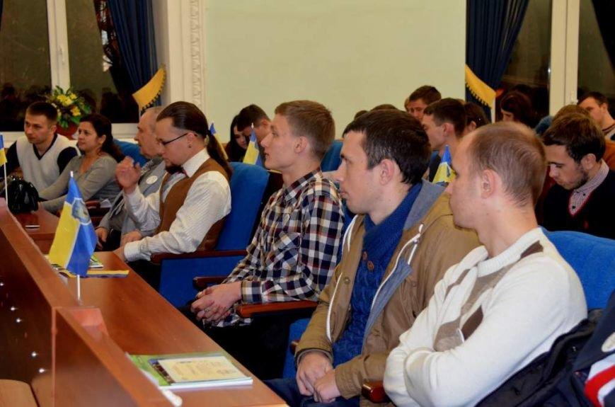 У Житомирі відбувся випуск «Школи місцевого самоврядування», фото-1