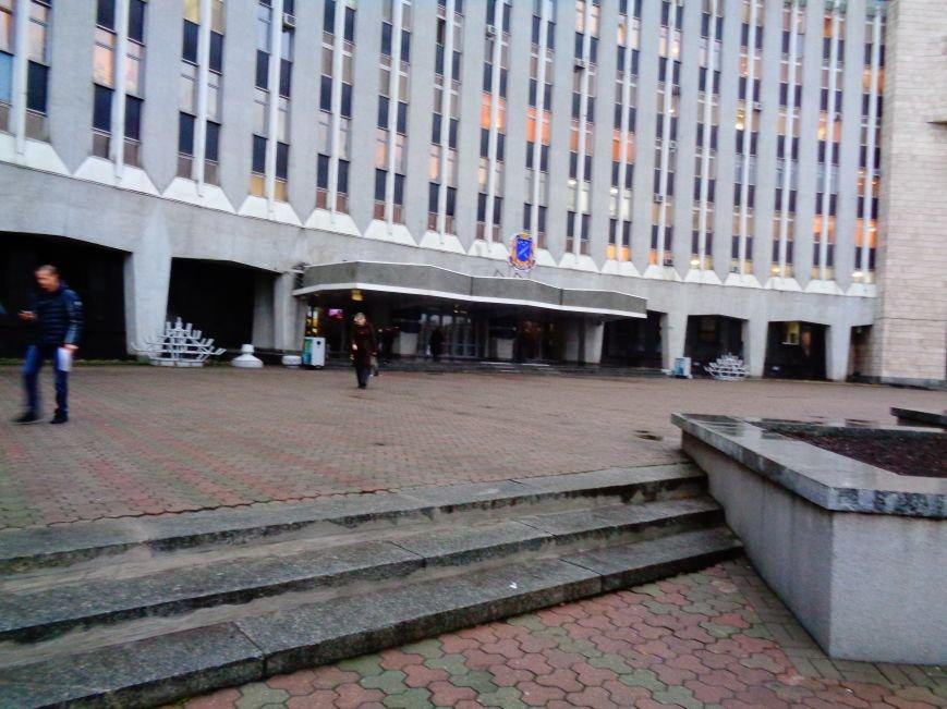 Насколько Днепропетровск приспособлен для людей с ограниченными возможностями? (ФОТО) (фото) - фото 6