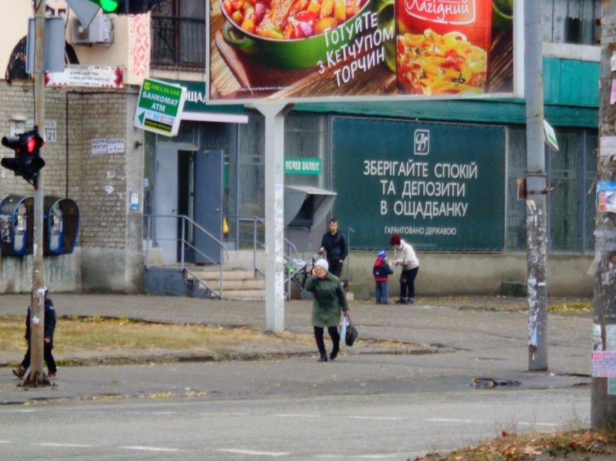 Насколько Днепропетровск приспособлен для людей с ограниченными возможностями? (ФОТО) (фото) - фото 5