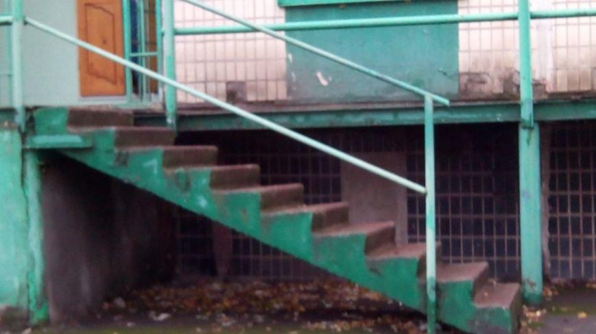 Насколько Днепропетровск приспособлен для людей с ограниченными возможностями? (ФОТО) (фото) - фото 4