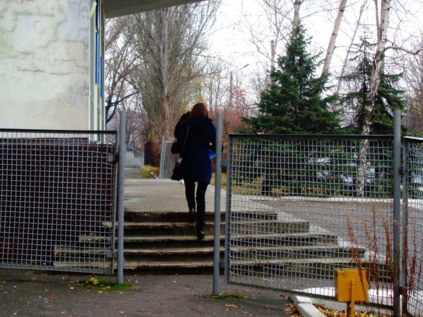 Насколько Днепропетровск приспособлен для людей с ограниченными возможностями? (ФОТО) (фото) - фото 7