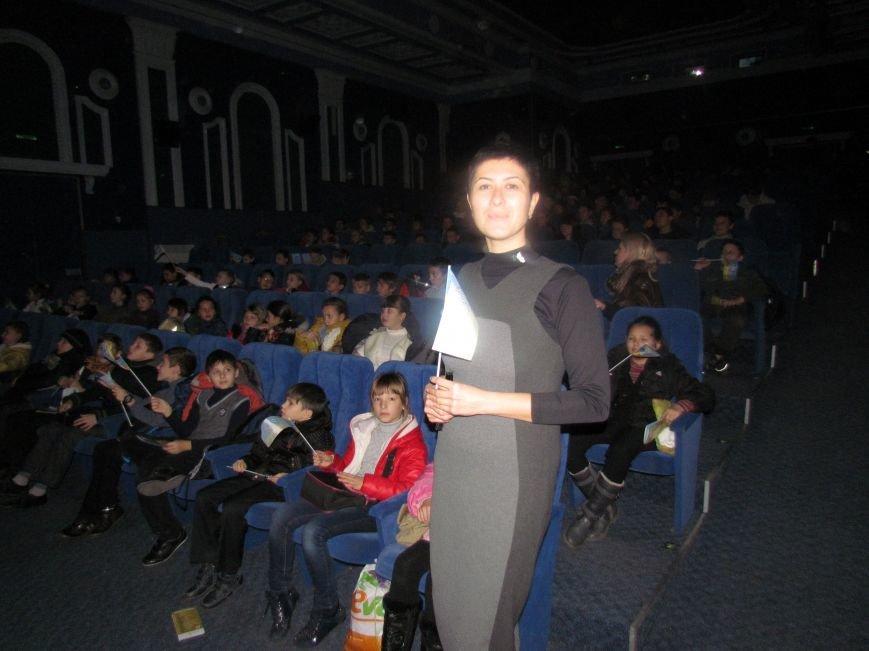 Мариупольских детей  учили толерантности на Всеукраинском фестивале (ФОТО), фото-5