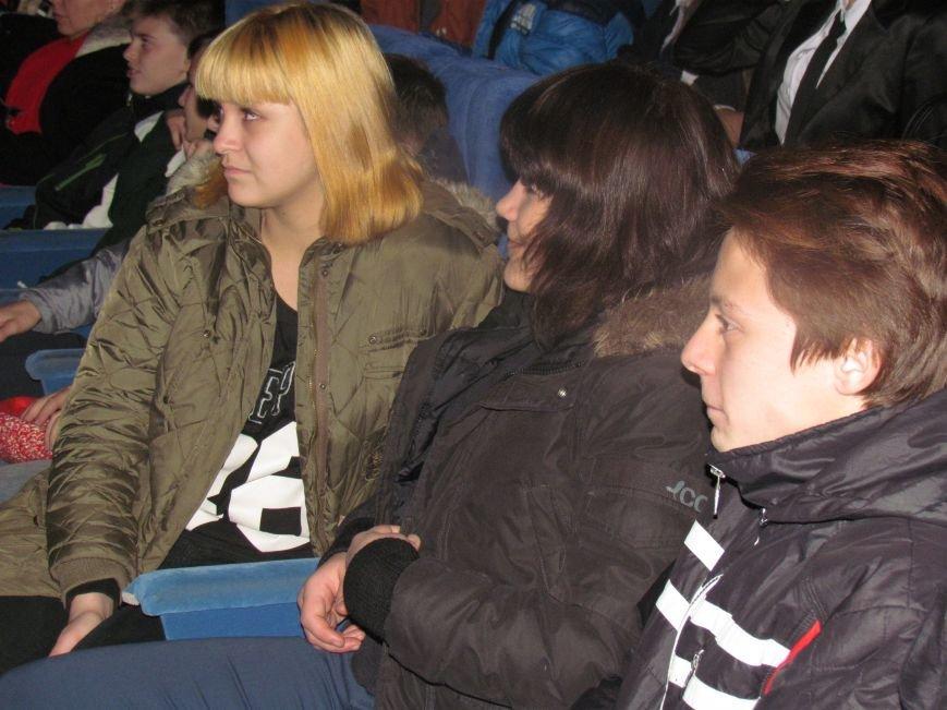 Мариупольских детей  учили толерантности на Всеукраинском фестивале (ФОТО), фото-4