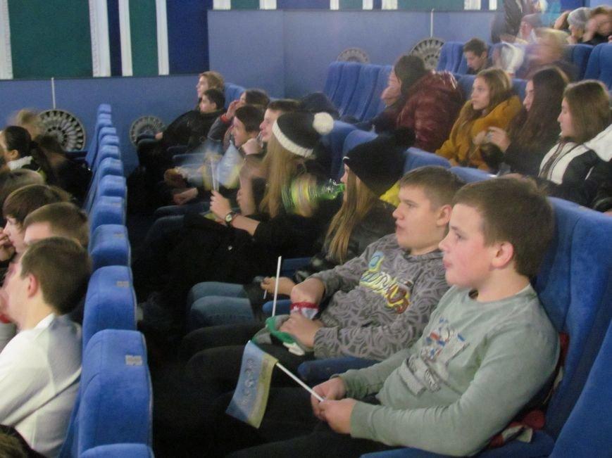 Мариупольских детей  учили толерантности на Всеукраинском фестивале (ФОТО), фото-3