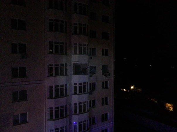 В центре Симферополя прогремел взрыв (ФОТО) (фото) - фото 1