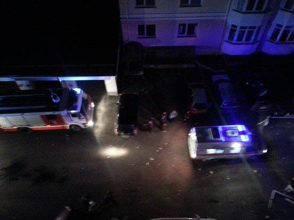В центре Симферополя прогремел взрыв (ФОТО) (фото) - фото 2