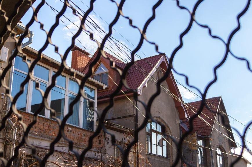 cd1d8368656d407bdaa32988a3b404fd Колоритная Одесса: двор на Пироговской