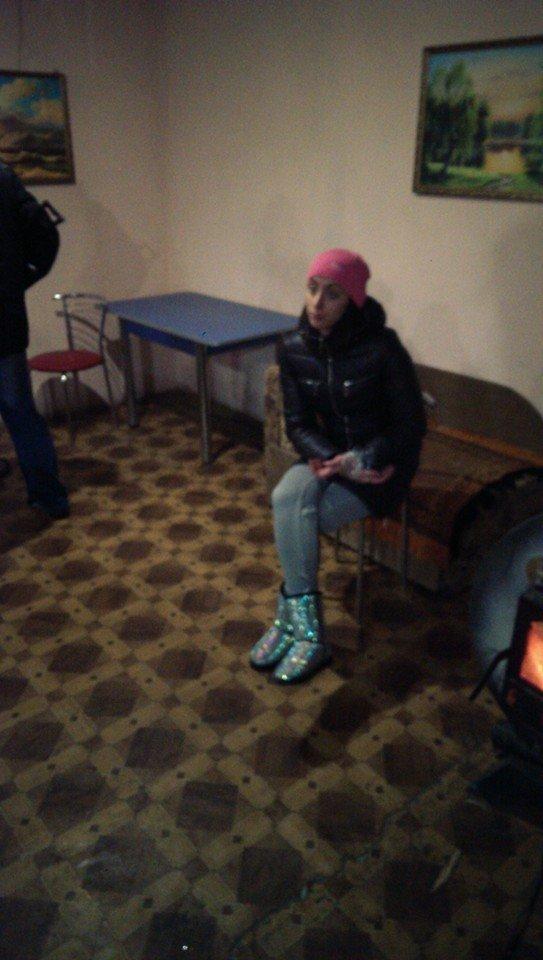 63be4cefd456b7e66d95931e190118c9 Доставка временно не работает: в Одессе задержан «экспедитор» титушек и оружия в Киев