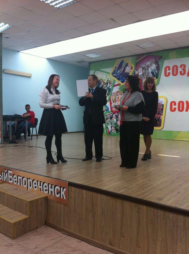 Конкурс поэтического мастерства «Свободный микрофон» (фото) - фото 1
