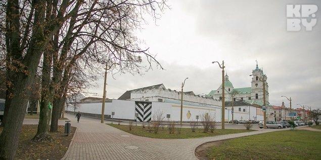Тайны и загадки гродненской тюрьмы: 195 лет исполняется самой старой колонии Беларуси (фото) - фото 1