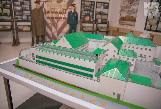 Тайны и загадки гродненской тюрьмы: 195 лет исполняется самой старой колонии Беларуси (фото) - фото 2