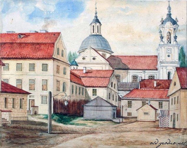 Тайны и загадки гродненской тюрьмы: 195 лет исполняется самой старой колонии Беларуси (фото) - фото 3