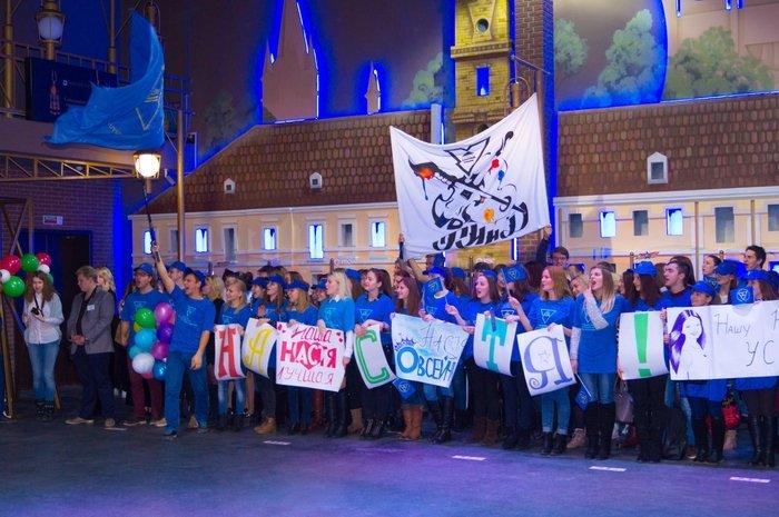 В Гродно прошёл областной этап «Студента года-2015» Фоторепортаж (фото) - фото 6