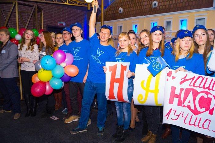В Гродно прошёл областной этап «Студента года-2015» Фоторепортаж (фото) - фото 2