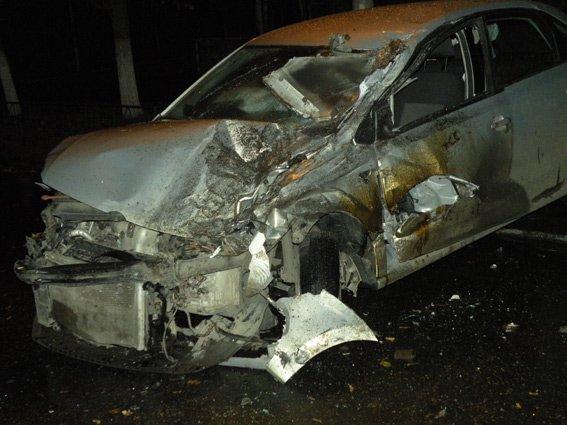 ДТП с маршруткой в Николаеве: количество пострадавших возросло до восьми (ФОТО) (фото) - фото 1