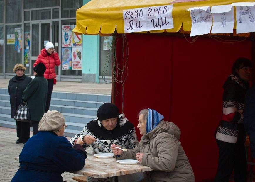 Полуостров добрых дел: как блэкаут сплотил крымчан (ФОТО) (фото) - фото 10