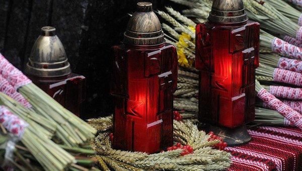 Николаевцы зажгут свечи в память о жертвах Голодомора (ФОТО) (фото) - фото 1