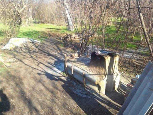 В Одесской области нашли отшельника, который 7 лет живет в шалаше (ФОТО) (фото) - фото 4