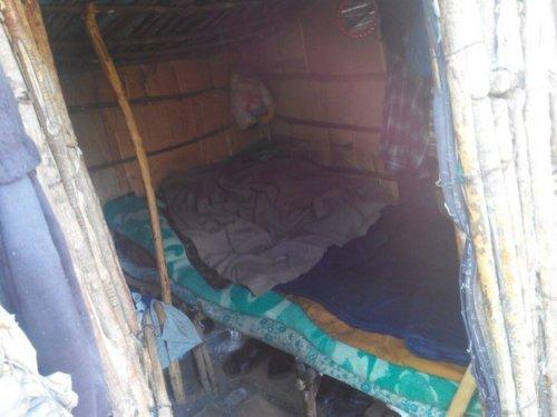 В Одесской области нашли отшельника, который 7 лет живет в шалаше (ФОТО) (фото) - фото 2