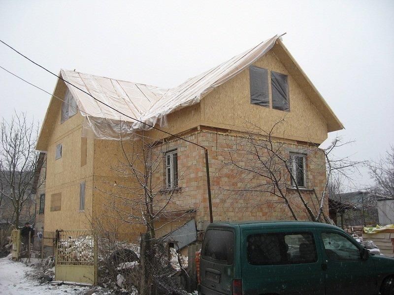 Хотите построить дом из сип панелей в Черкассах? Не упустите свой шанс!, фото-3