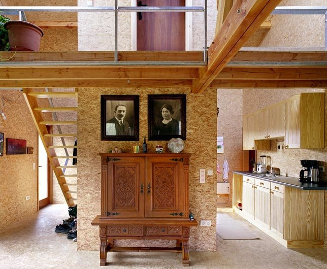 Хотите построить дом из сип панелей в Черкассах? Не упустите свой шанс! (фото) - фото 2