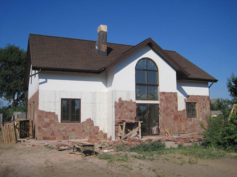 Хотите построить дом из сип панелей в Черкассах? Не упустите свой шанс!, фото-1